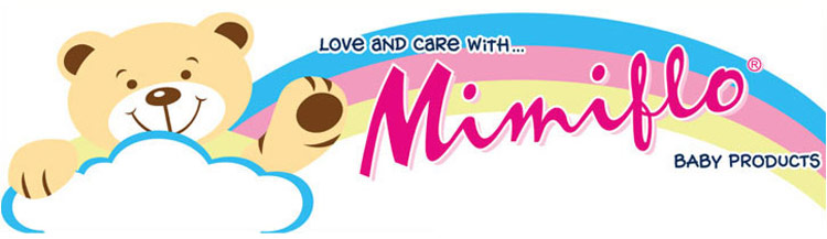 Love and Care with... Mimiflo
